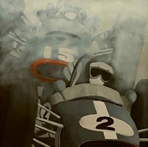 Formule 1 | 1965 -v1, 60x60